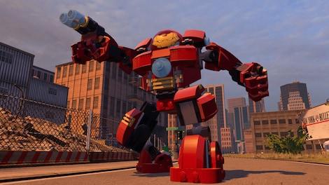 LEGO MARVEL's Avengers Steam Key GLOBAL - rozgrywka - 10