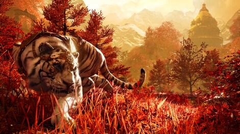 Far Cry 4 Uplay Key GLOBAL - gameplay - 17