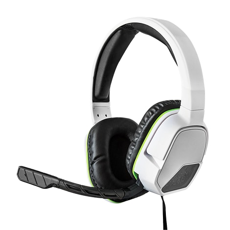 PDP Afterglow LVL 3 Stereo Headset for Xbox One - White, EU - G2A COM