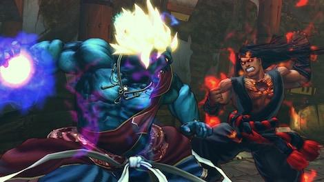 Ultra Street Fighter IV Steam Key GLOBAL - gameplay - 28