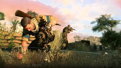 Sniper Elite 3 + Hunt the Grey Wolf Key Steam GLOBAL - screenshot - 16