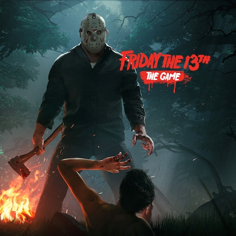 Friday the 13th: The Game Steam Key GLOBAL - gameplay - 8