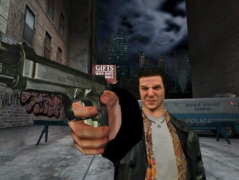 Max Payne Steam Key GLOBAL - gameplay - 8