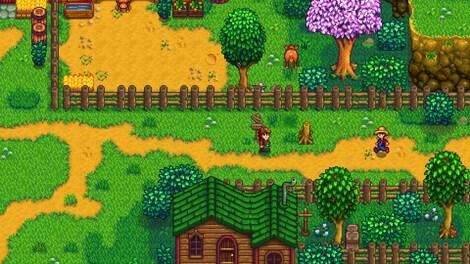 Stardew Valley Steam Key GLOBAL - gameplay - 4