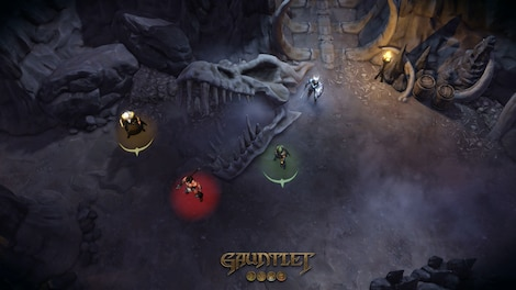 Gauntlet Slayer Edition Steam Key GLOBAL - rozgrywka - 2