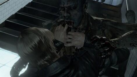Resident Evil 6 Steam Key GLOBAL - ゲームプレイ - 20