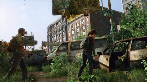 The Last of Us Remastered PSN Key PS4 NORTH AMERICA - gameplay - 33