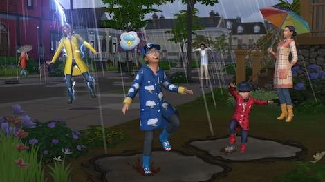 The Sims 4 Seasons Origin Key GLOBAL - Screenshot - 4