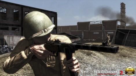 Red Orchestra 2: Heroes of Stalingrad + Rising Storm Steam Key GLOBAL - rozgrywka - 17