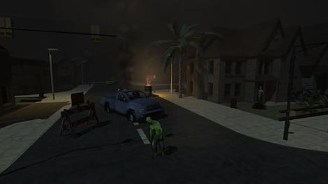 City Z Steam Key GLOBAL - gameplay - 4