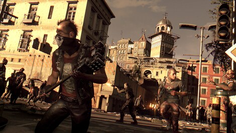 Dying Light: The Following - Enhanced Edition Steam Key GLOBAL - ゲームプレイ - 10