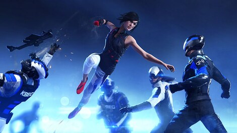 Mirror's Edge Catalyst Origin Key GLOBAL - gameplay - 6