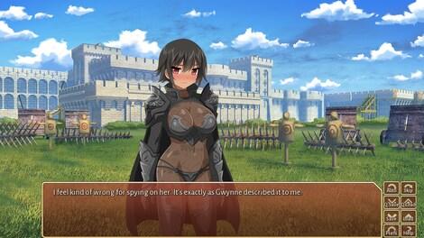 Sakura Fantasy Chapter 1 Steam Key GLOBAL - gameplay - 4
