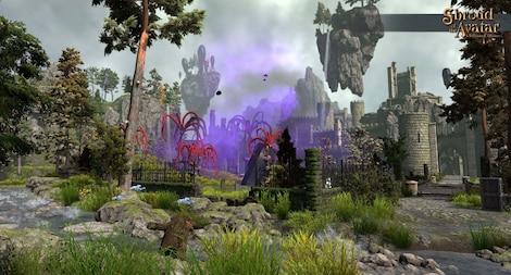 Shroud of the Avatar: Forsaken Virtues Steam Key GLOBAL - gameplay - 7