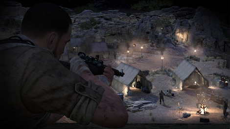 Sniper Elite 3 Season Pass Key Steam GLOBAL - képernyőkép - 29
