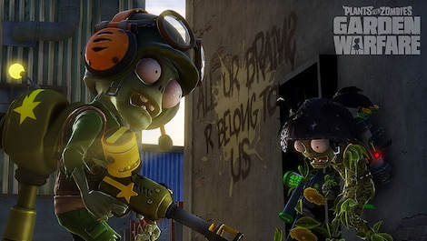 keygen plants vs zombies garden warfare (serial number)