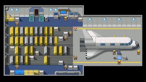 RPG Maker: DS+ Expansion - Retro SciFi Key Steam GLOBAL - G2A COM