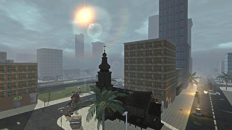 City Z Steam Key GLOBAL - gameplay - 3
