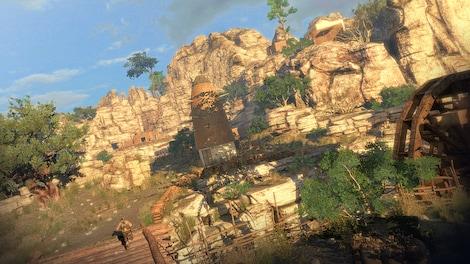Sniper Elite 3 + Hunt the Grey Wolf Key Steam GLOBAL - screenshot - 14
