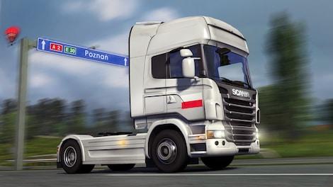 Euro Truck Simulator 2 - Polish Paint Jobs Pack Key Steam GLOBAL