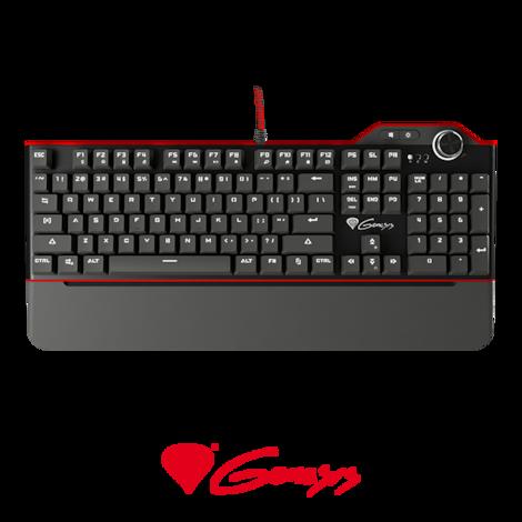 Genesis RX85 Mechanical Keyboard