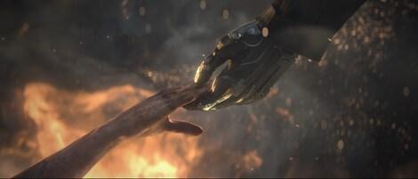 Deus Ex: Mankind Divided Steam Key GLOBAL - gameplay - 3