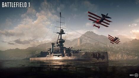 Battlefield 1 Revolution Origin Key PL/RU - gameplay - 13