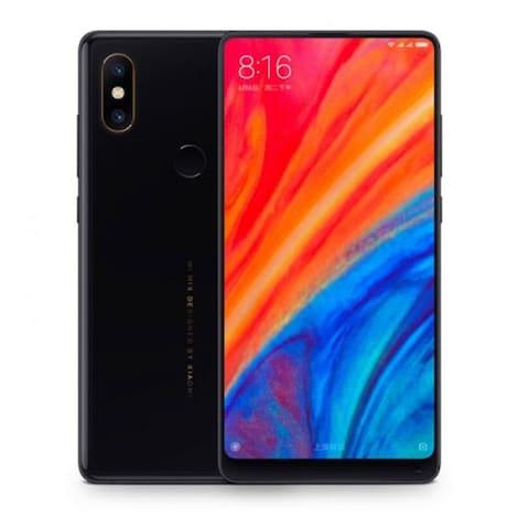 Xiaomi Mi Mix 2S 4G Phablet - BLACK