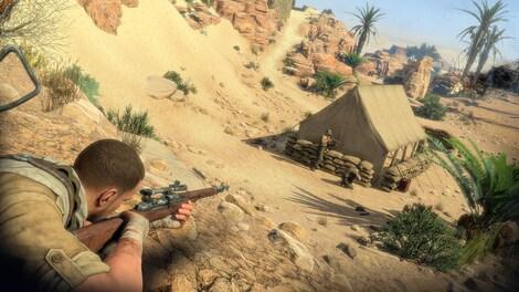 Sniper Elite 3 Season Pass Key Steam GLOBAL - képernyőkép - 3