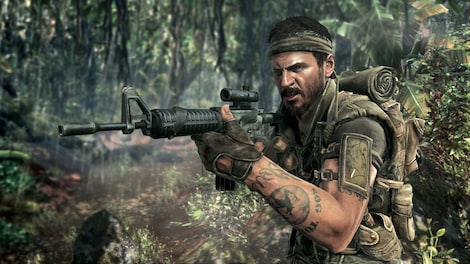 Call of Duty: Black Ops XBOX LIVE Key NORTH AMERICA - gameplay - 5