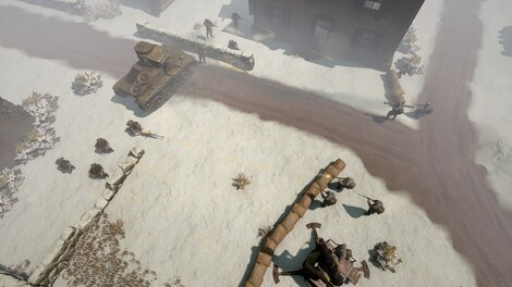 Foxhole Steam Key GLOBAL - gameplay - 7