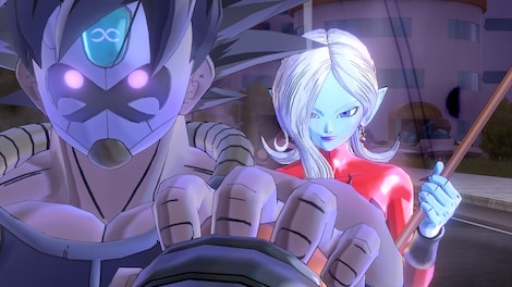 Dragon Ball Xenoverse 2 Steam Key GLOBAL - gameplay - 8