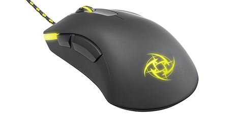 M1, Gaming Mouse, Optical, NiP Edition