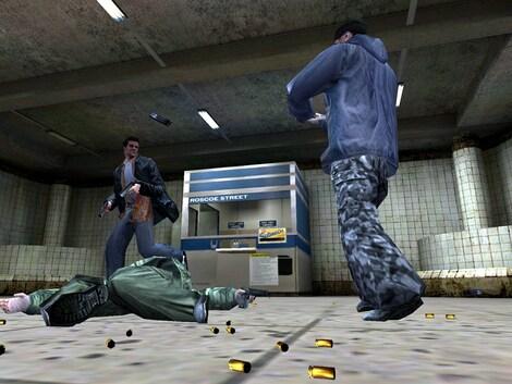 Max Payne Steam Key GLOBAL - gameplay - 16