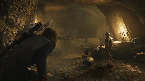 Assassin's Creed Unity Season Pass Uplay Key GLOBAL - screenshot - 5