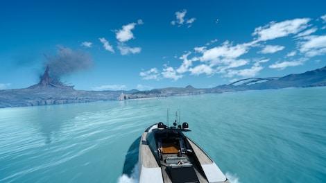 FINAL FANTASY XV WINDOWS EDITION Steam Key GLOBAL - gameplay - 11