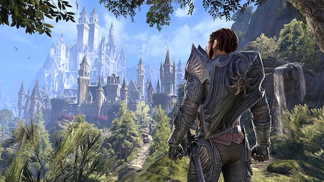 The Elder Scrolls Online: Summerset Upgrade The Elder Scrolls Online Key GLOBAL - screenshot - 4