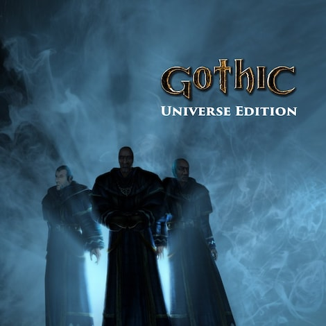 Gothic Universe Edition Steam Key GLOBAL - rozgrywka - 18