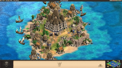 Age of Empires II HD: Rise of the Rajas Key Steam GLOBAL - screenshot - 4