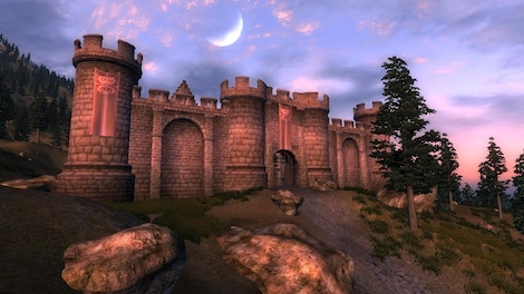 The Elder Scrolls IV: Oblivion Game of the Year Edition Deluxe Steam Key GLOBAL - gameplay - 14