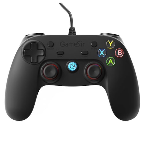 Gamesir G3w Wired Gamepad Controller for Android Smartphone