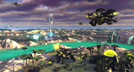 Etherium Steam Key GLOBAL - gameplay - 7