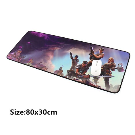 Clanic 800x300 large gaming mousepad  gamer mouse pad for fortnite game mouse pads