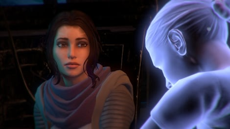 Dreamfall Chapters Special Edition Steam Key GLOBAL - gameplay - 9