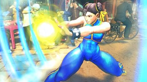 Ultra Street Fighter IV Steam Key GLOBAL - gameplay - 8