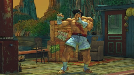 Ultra Street Fighter IV Steam Key GLOBAL - gameplay - 20