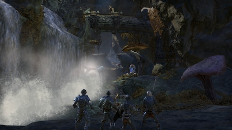 The Elder Scrolls Online: Tamriel Unlimited + Morrowind Upgrade Key The Elder Scrolls Online GLOBAL - screenshot - 2