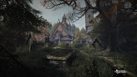 The Vanishing of Ethan Carter Steam Key GLOBAL - gameplay - 6