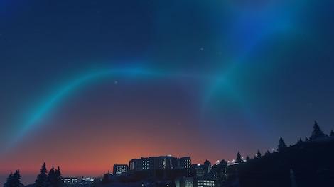 Cities: Skylines Snowfall Steam Key GLOBAL - screenshot - 7