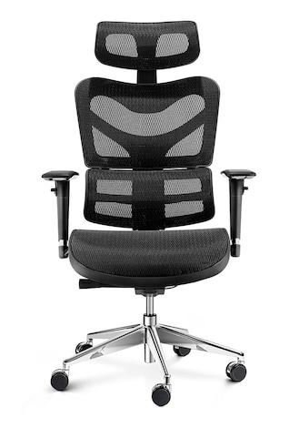 DIABLO V-DYNAMIC Gaming Chair Black